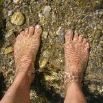 Wasserfüße